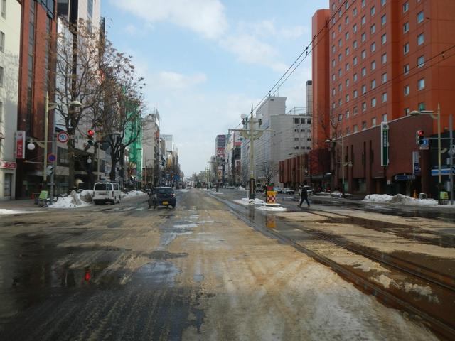 北へ 2015~2016 復路編