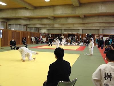 第34回 庄内少年武道大会