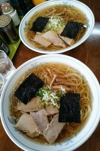 麺活in余目