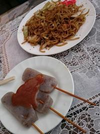 麺活in富士宮