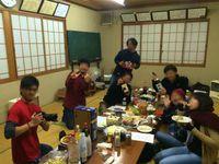 【OutdoorMamurogawa】アウトドア真室川プロジェクトMTG