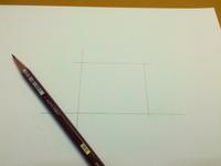 【色鉛筆画描きはじめ】ですが準備だけ~
