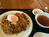 【マイブルーム第4弾】回鍋肉チャーハン【菜花】