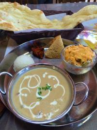 【絶品タンドリーチキン】鶴岡市で本格インド&ネパール料理【アンモル】