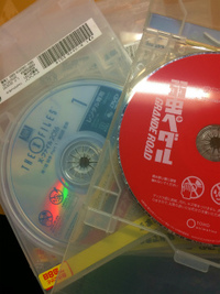 【DVD観ました】弱虫ペダルとXファイル2016