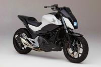 【倒れないバイク】Honda Riding Assist を公開