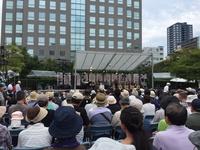 定禅寺ジャズフェスティバル2015