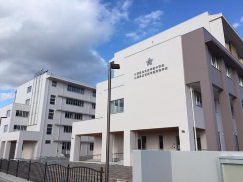 東桜学館中学・高校