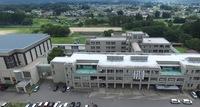 米沢興譲館高校【創立130周年】