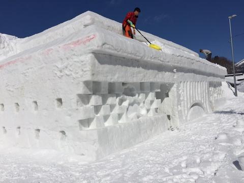 志津雪旅籠2016