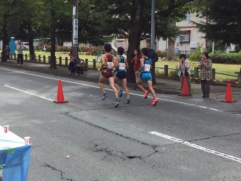 山形まるごとマラソン2015
