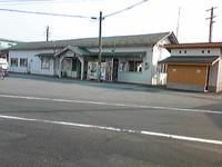 北山形駅西口:改築