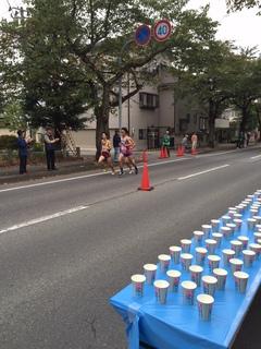 山形まるごとマラソン2014