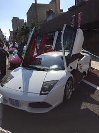 スーパーカー!!