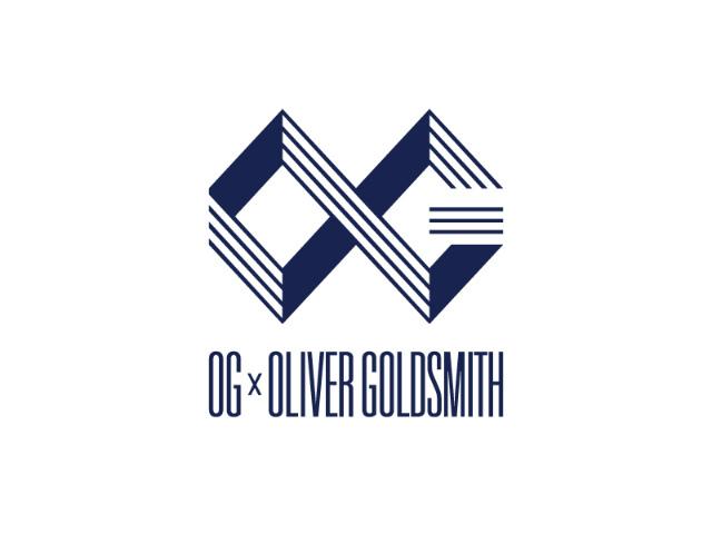 OG×OLIVER GOLDSMITS Editor&Postino