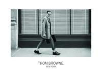 THOM BROWNE.  TB-704 & TB-708