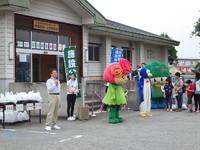 6月25日(日)に「親子で楽しむ環境科学体験デー」を開催しました