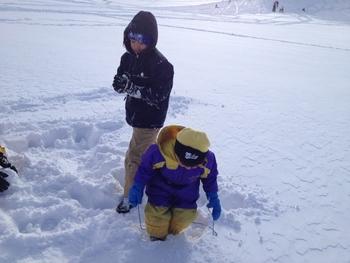 天童高原スキー場