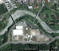 村山広域水道(西川浄水場)