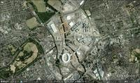 ロンドンオリンピック会場
