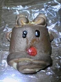 クリスマス限定パン