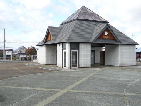 県立中央病院(新旧)