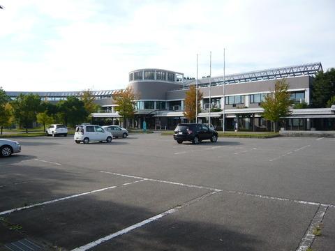 白鷹町立病院