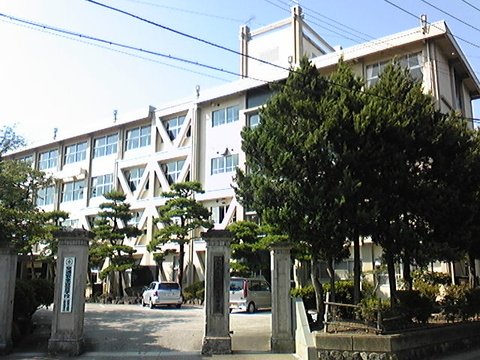 鶴岡南高&鶴岡工業高