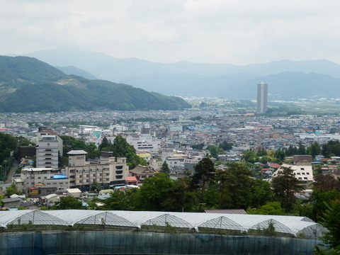 上山クアオルト