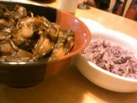 ☆牡蠣のしぐれ煮☆