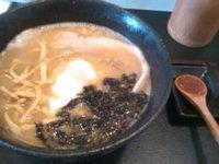 ☆新旬屋 麺 濃縮豚骨エビ風味☆