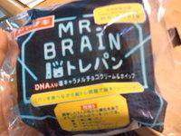 ☆Mr.BRAIN 脳トレパン☆