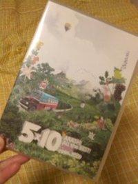 嵐 PV-DVD