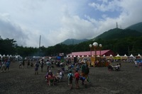 FUJI ROCK FESTIVAL'13 -DAY 1-