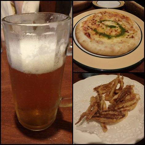びっくりドンキー上級編・ドンキー オーガニックビール<生>