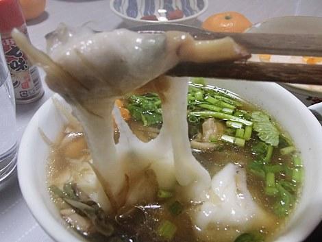 お雑煮・生酢・はちみつヨーグルト・赤かぶ漬