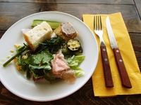 庄内野菜と魚介のシチリア食堂・ベッダ シチリア(Bedda Sicilia)・8月までの期間限定店
