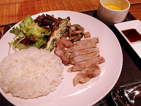 つるおか食文化市場 FOODEVER・il fri sio (イル・フリージオ)・肉バルYaku禄