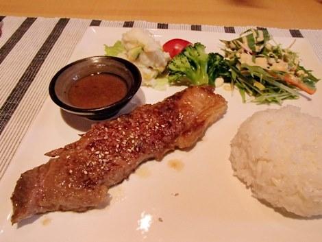 ビフテキWadachi・ステーキ専門店・山形牛・サービスステーキ・ハンバーガー・酒田
