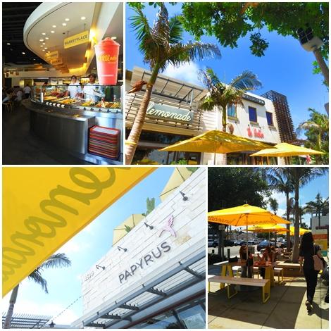 レモネード・Lemonade・Manhattan Beach Blvd・アメリカ皆既日食撮影旅行食事編(4)