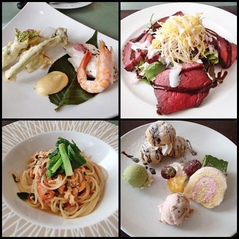 懐石ランチ・イタリアンレストラン アンジェロ (Angelo)