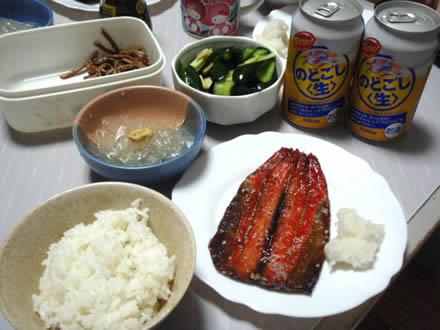一ノ蔵・特別純米酒超辛口・さんまみりん・心太・ハバネロサーディン