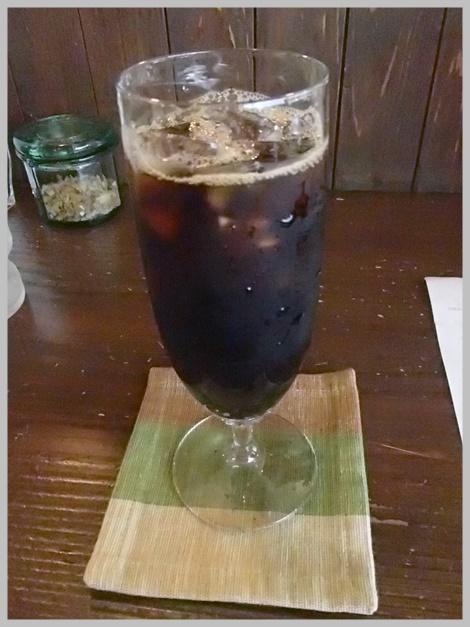 ブラック・ローズ Poem コーヒーハウス ぽえむ酒田中町店