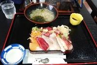 ちらし寿司 ランチ