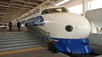 京都鉄道博物館さんへ。
