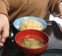 須賀川の富士菜館ランチ♪