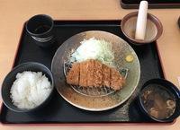 ハッピータイム500円かつ膳♪