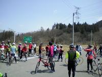 復興サイクリングがんばろう東北のご報告
