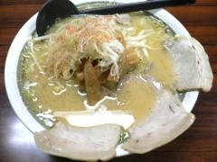 味噌チャーシューメン