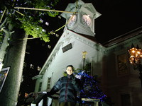 札幌の時計台、未来